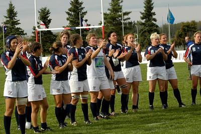Rugby USA Australia 9-12-06