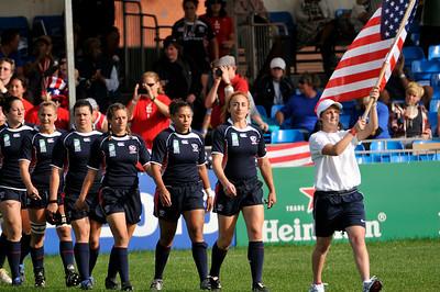 USA-Ireland 9-1-10