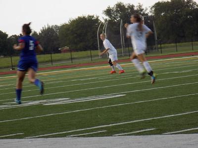 Women's Soccer 9-14-16