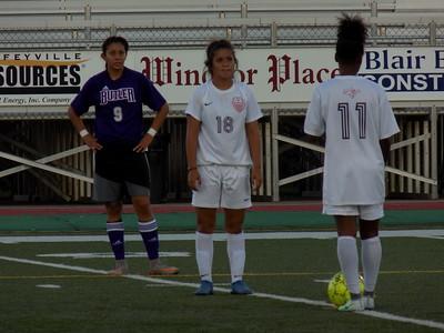 Women's Soccer 9-2-16