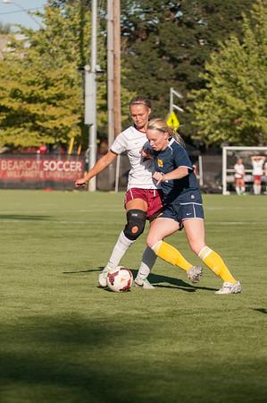 Women's Soccer