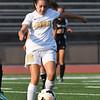 Jesuit vs. West Salem - 2017 OSAA Women's JV Soccer