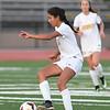 Women's JV Soccer- Jesuit Crusaders vs. Century Jaguars