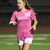 Women's Varsity Soccer- Jesuit Crusaders vs. Century Jaguars