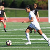 Women's Varsity Soccer - Jesuit Crusaders vs. North Medford Black Tornado