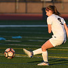 Women's Varsity Soccer- Jesuit Crusaders vs. South Medford Panthers