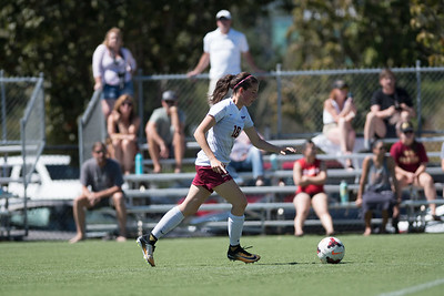 Willamette Bearcats vs Evergreen State Geoducks