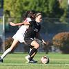 Women's JV Soccer - Jesuit Crusaders vs. Lincoln Cardinals