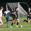 JV Women's Soccer - Jesuit Crusaders vs. Central Catholic Rams