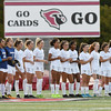 WOMEN'S VARSITY SOCCER: Jesuit Crusaders vs. Lincoln Cardinals