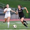 JV Women's Soccer: Jesuit Crusaders vs. Mountainside Mavericks