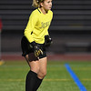 Varsity Women's Soccer: Jesuit Crusaders vs. Mountainside Mavericks