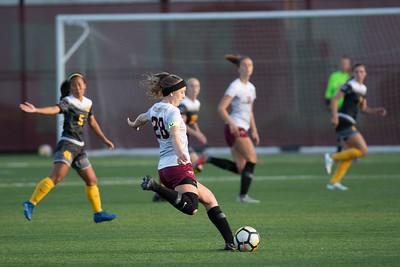Women's Soccer: Willamette Bearcats vs Northwest Christian Beacons