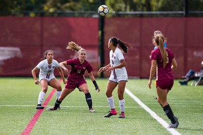 Men's Soccer: Willamette Bearcats vs Puget Sound Loggers