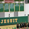 Women's Varsity Volleyball - Jesuit Crusaders vs. Southridge Skyhawks