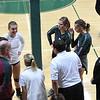 Varsity Volleyball- Jesuit Crusaders vs. Glencoe Crimson Tide