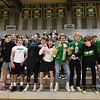 Varsity Volleyball: Jesuit Crusaders vs. Mountainside Mavericks
