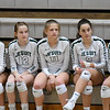 Varsity Volleyball: Jesuit vs. Barlow OSAA Playoff Round 1