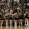 Varsity Volleyball: Jesuit vs. Central Catholic - OSAA 6A Finals