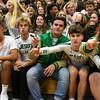 Varsity Volleyball: Jesuit vs. Central Catholic - OSAA 6A Finals