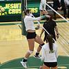 Varsity Volleyball: March 22, 2021 - Jesuit vs. Westview (Senior Night)