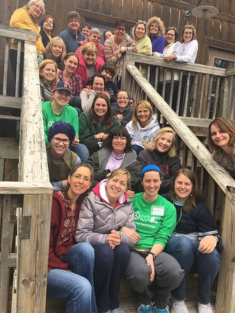 Women's Weekend 2016
