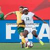 Samantha Kerr, Ngozi Okobi