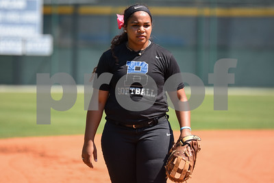 Berry Softball NCAA Regionals 2018
