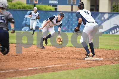 Berry Softball Super Regionals - 2018