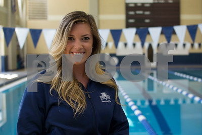 Assistant Coach Catie Schmitz
