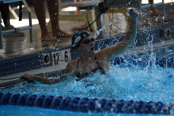 Womens Swimming & Diving