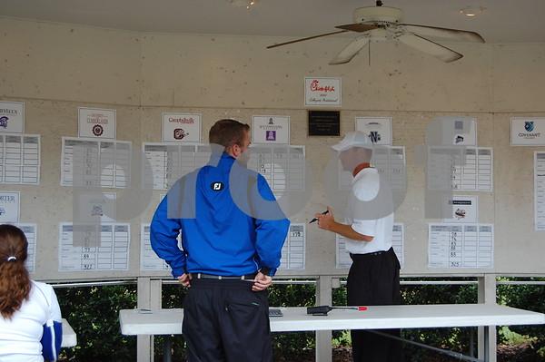 Women's Golf Chickfila Oct. 6, 2009 - JR
