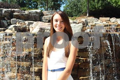 Brittany Hadden
