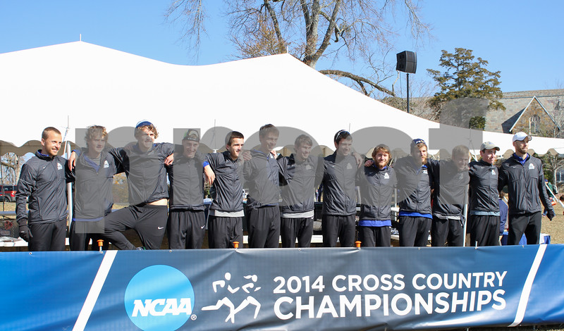 11-15-14 CC Post Race (Other Teams) CH
