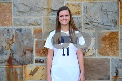 11 Hannah Parker