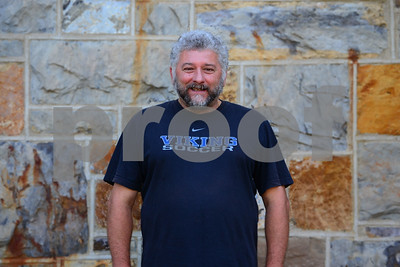 Coach Lorenzo Canalis
