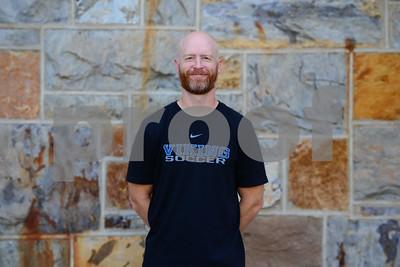 Assistant Coach Eric Gentilello