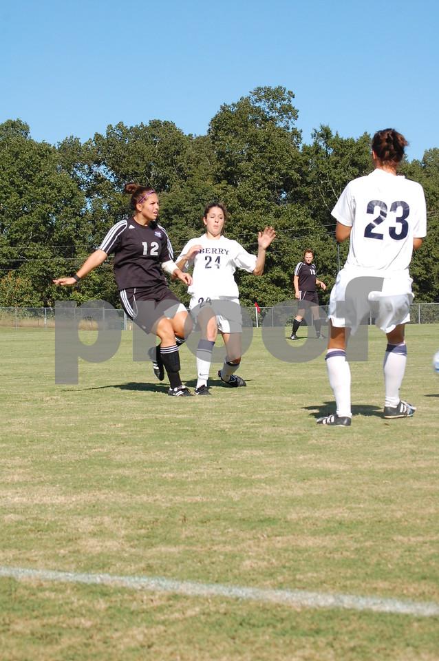 Soccer v. Faulkner 10-3-09 MM