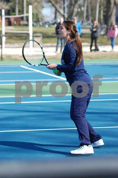 Tennis 3/6/15 SW