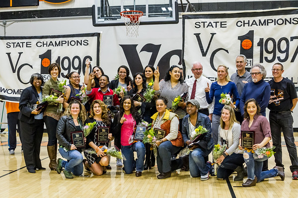 VC-WBB_1996-1997-State-Champs_HoF-Ceremony-20170204