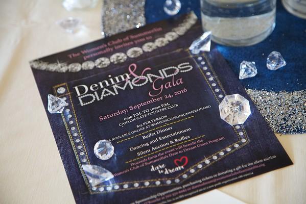 Denim and Diamonds 2016
