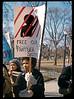 Women's March, Boston 1970