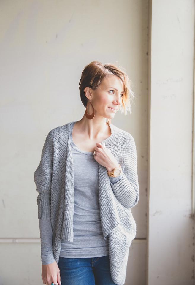 Women's Styled Portraits - Kilee Nickels