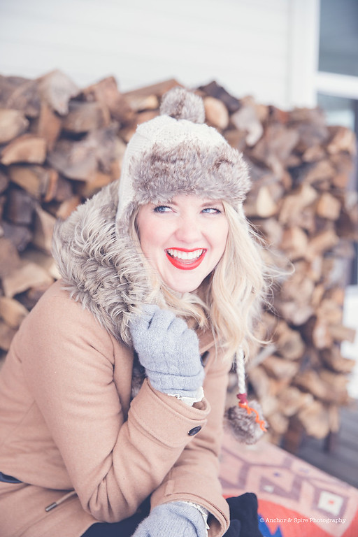 Women's Styled Portraits - Bethany Crowther