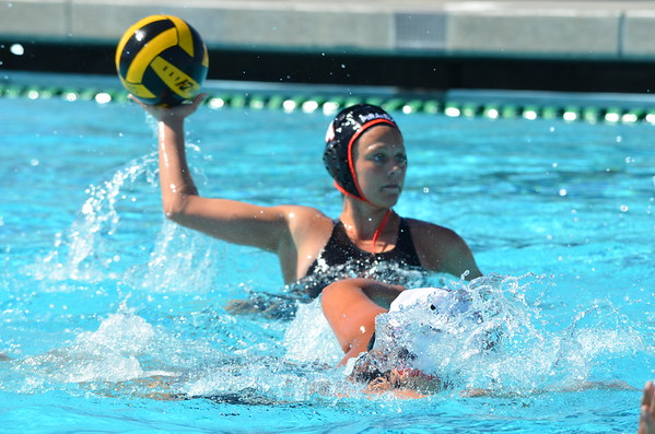 Womens Water Polo