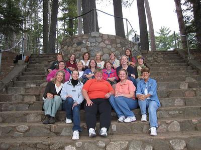 2010 Women's Weekend