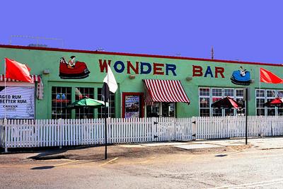 Wonder Bar Photos