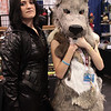 Selene and Lycan