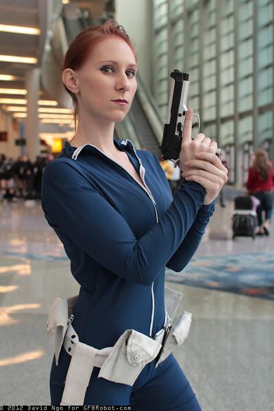 SHIELD Agent