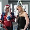 Nero and Trish